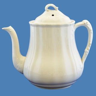 J & G Meakin English Ironstone Coffee Pot Teapot Preview