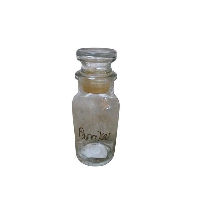 Vintage Spice Jars - Set of 10 - Image 3 of 5