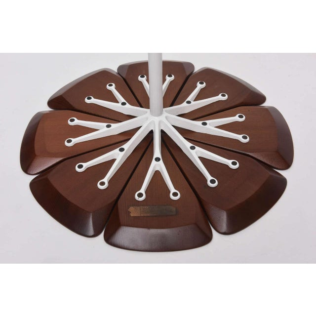 Pair of Richard Schultz Petal Side Tables For Sale - Image 9 of 10
