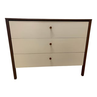 1960s Mid-Century Modern Knoll Dresser or Nightstand For Sale