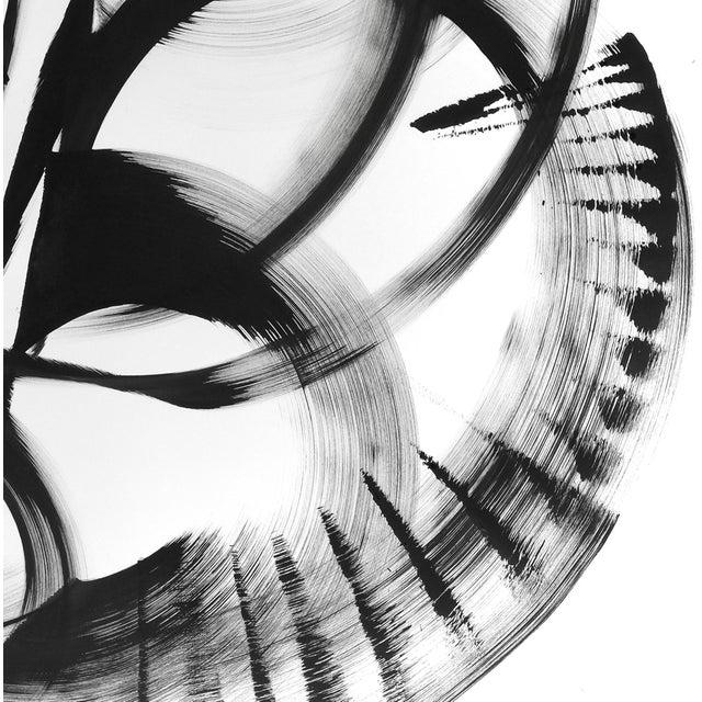 """Sophora Toromiro"" Original Artwork by Thomas Hammer - Image 2 of 4"