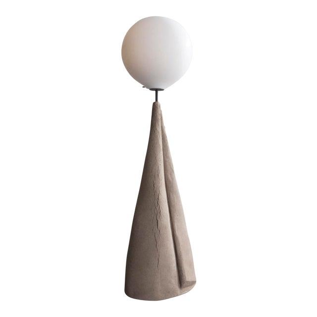 """Marsha"" Floor Lamp For Sale"