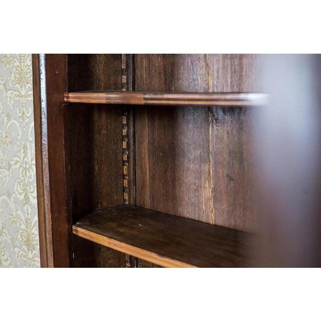 Biedermeier Biedermeier Bookcase, Circa 1850 For Sale - Image 3 of 13