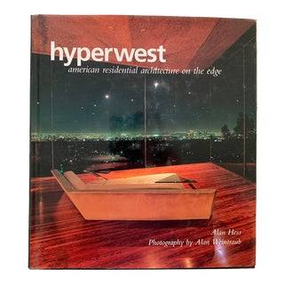 1990s Hyperwest by Alan Hess For Sale