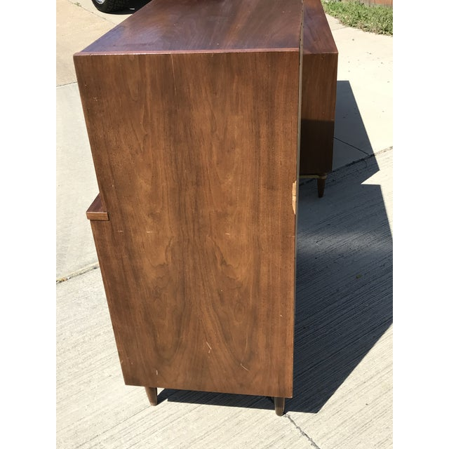 Brass Merton Gershun for Martinsville Cabinet For Sale - Image 7 of 10