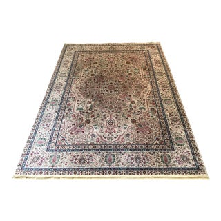 Vintage Samovar Oriental Rug - 8′8″ × and 144.0″