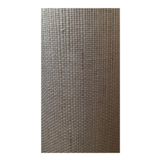 Phillip Jeffries Textured Designer Wallpaper For Sale