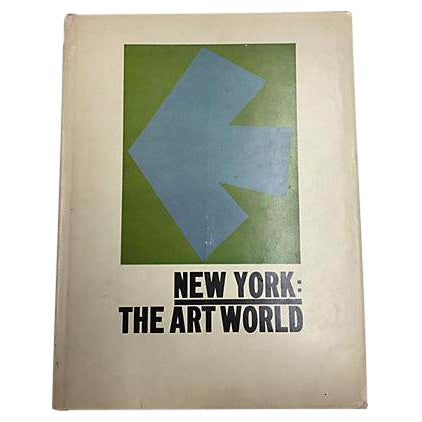 New York: The Art World 1964 For Sale