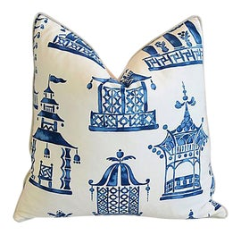 Image of Chinese Pillows