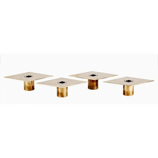 Set of 4 Candleholders by Sigurd Persson Preview