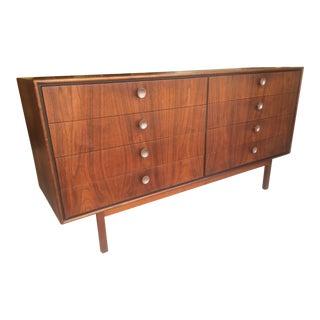 Milo Baughman for Arch Gordon 8-Drawer Mid-Century Dresser