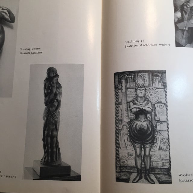 """Pioneers of Modern Art in America"" 1946 Book For Sale - Image 9 of 11"