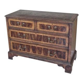 Marquetry Dresser