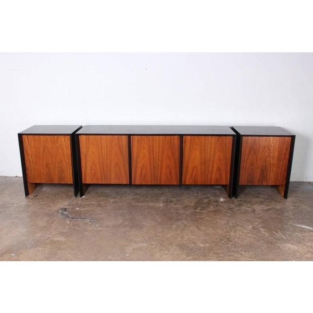 Large Cabinet by T.H. Robsjohn-Gibbings - Image 3 of 10