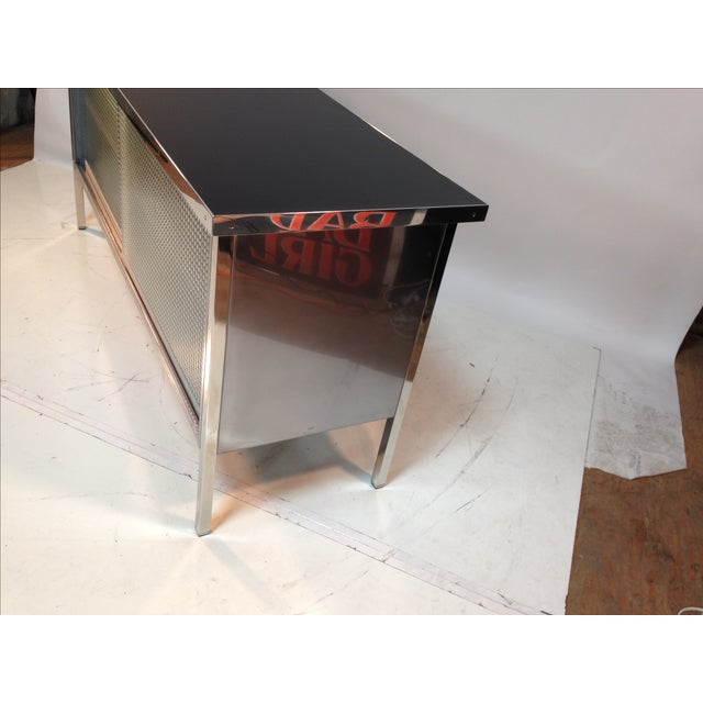 Steelcase Credenza For Sale - Image 5 of 7