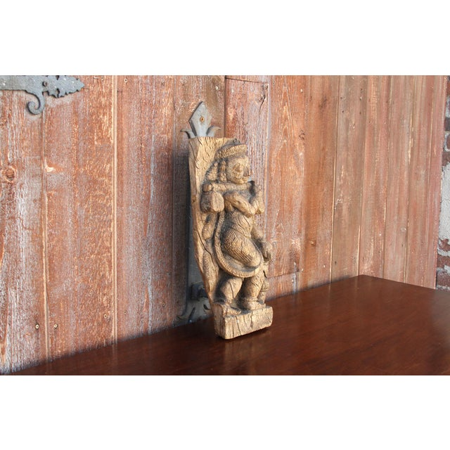 18th Century 18th Century Rajasthani Temple Carving For Sale - Image 5 of 13