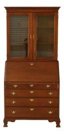 Image of Chippendale Secretary Desks