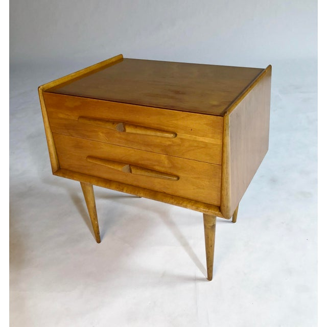 Edmond Spence Nightstands For Sale - Image 9 of 11