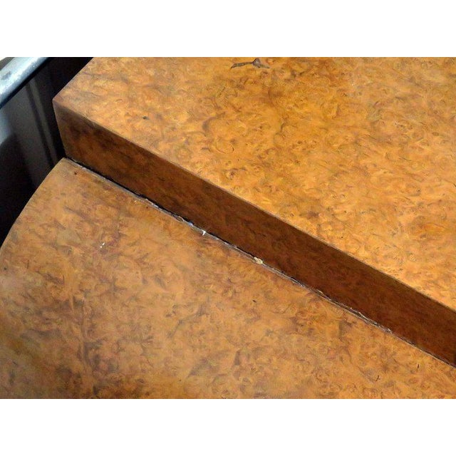 Camard Art Deco Marble-Top Sideboard For Sale - Image 9 of 11