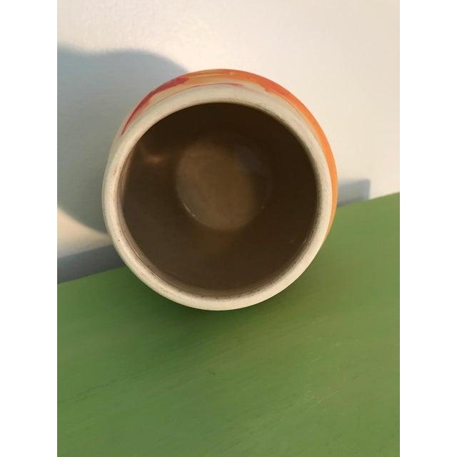 Nemadji Art Pottery Vase - Image 5 of 6