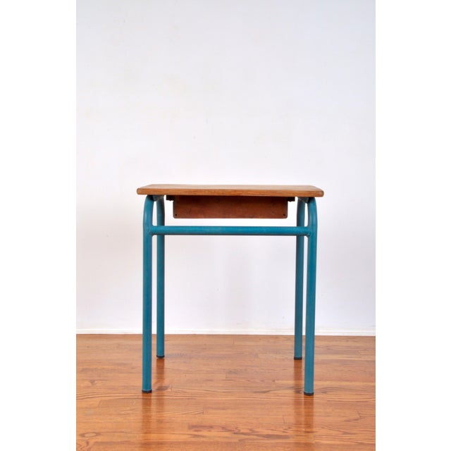 1950s Child's Desk by Jean Prouve For Sale - Image 5 of 11