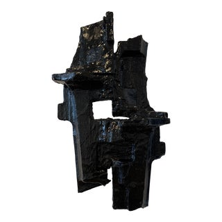 W Joe Adams Wall Art Sculpture For Sale