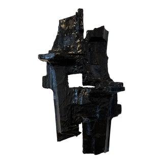 W Joe Adams Wall Art Sculpture For Sale