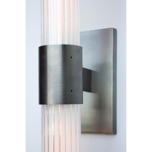 Trella The Dixie Wall Sconce by Trella For Sale - Image 4 of 4