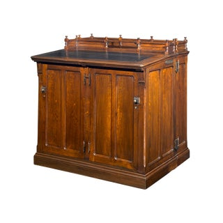 Moore Insurance Patent Desk For Sale