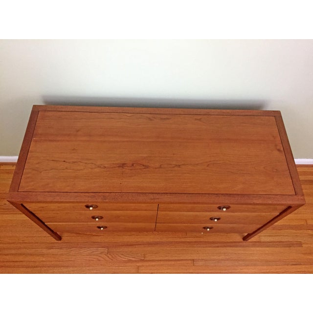 Mid-Century Modern John Van Koert Drexel Counterpoint Dresser For Sale - Image 3 of 8