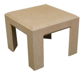 Image of Lane Furniture Side Tables