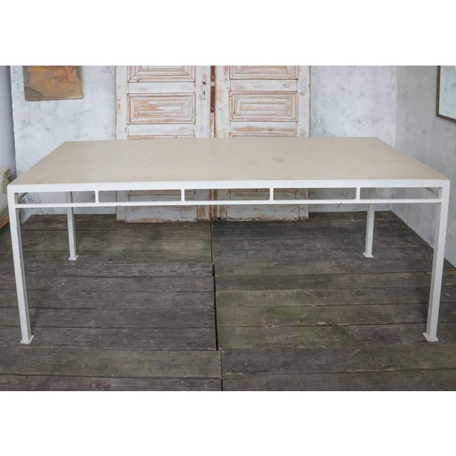 Marcelo Dining Table For Sale In New York - Image 6 of 10