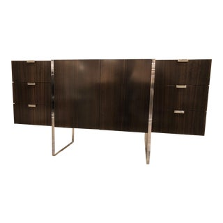 Theodore Alexander Airy Sideboard Cabinet For Sale