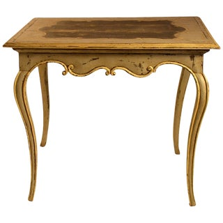 Louis XV Table For Sale