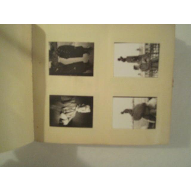 1930s Miniture Photo Album - Image 6 of 10