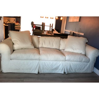 Couch Designed by Sally Sirkin Lewis Preview