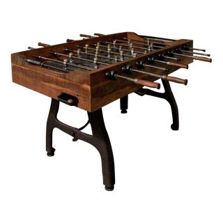 Nuevo Living Foosball Gaming Table