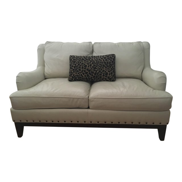 magnussen home doughty room ivory living s iteminformation loveseat