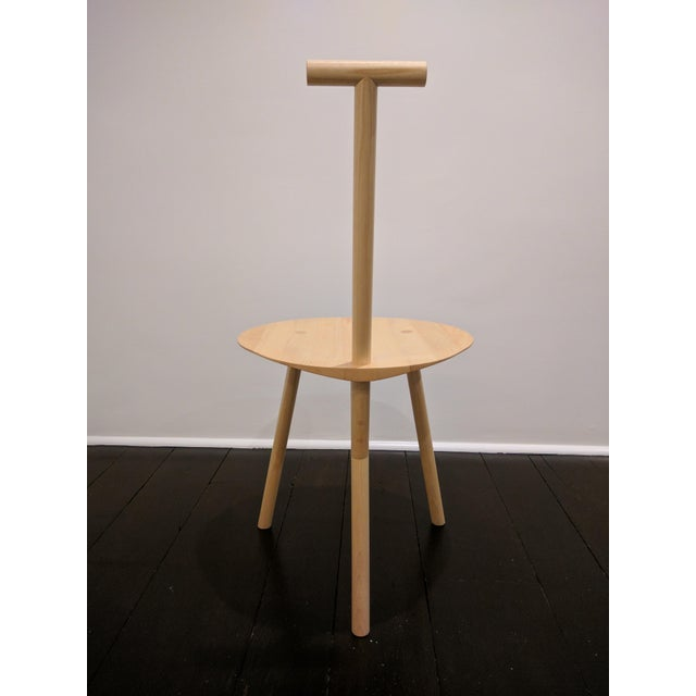 Faye Toogood Spade Chair For Sale - Image 4 of 10