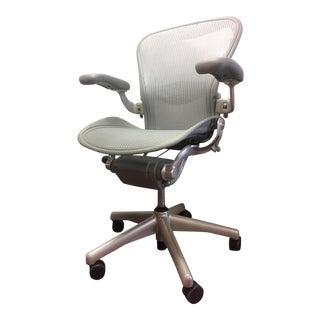 Herman Miller Aeron Chair - Size B