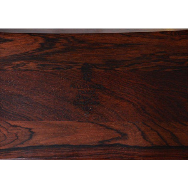 1960s Rosewood Jens Quistgaard for Dansk Tray For Sale - Image 5 of 8