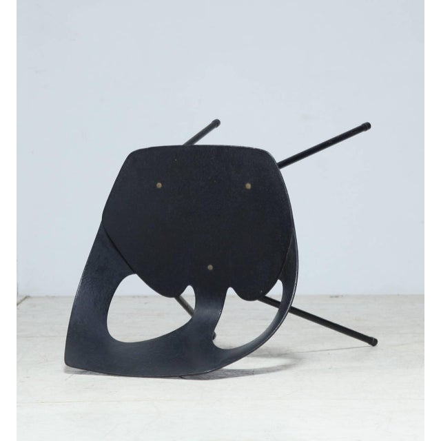 Rare Version of the C3 Chair by Frank Guille For Sale - Image 6 of 8