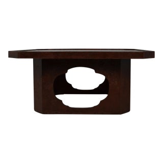 20th Century Asian Coffee Table For Sale