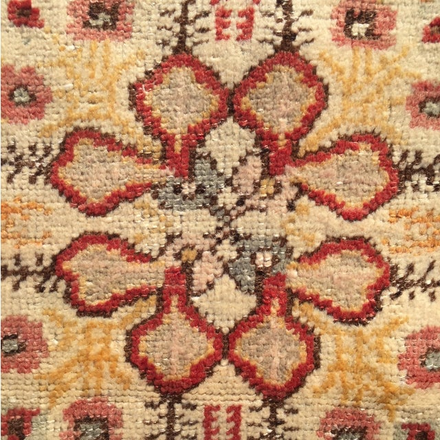Anatolian Persian Rug - 2'5'' X 4'9'' - Image 5 of 8