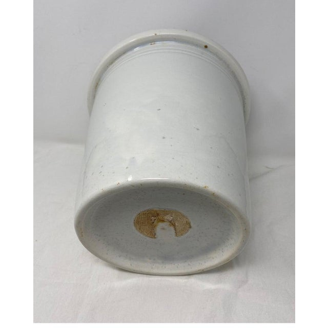 Ceramic French Pottery, 19th Century For Sale - Image 7 of 9