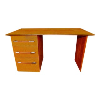 t.h. Robsjohn-Gibbings Desk For Sale