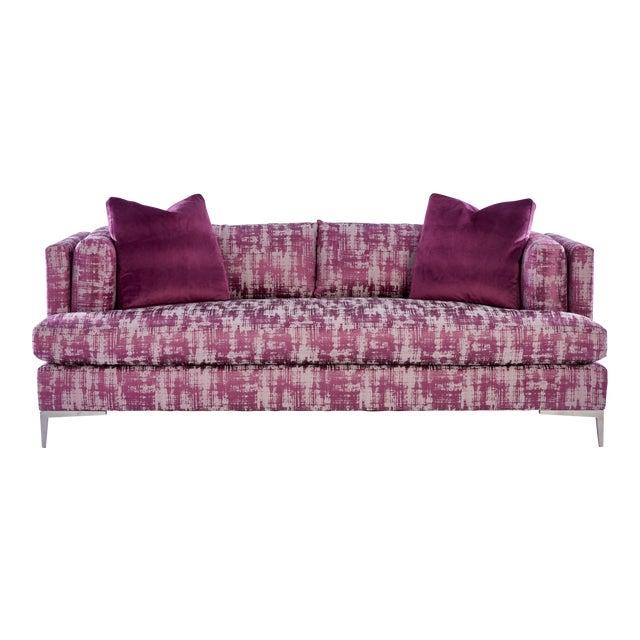 """Contemporary """"Paris"""" Sofa - Image 1 of 4"""