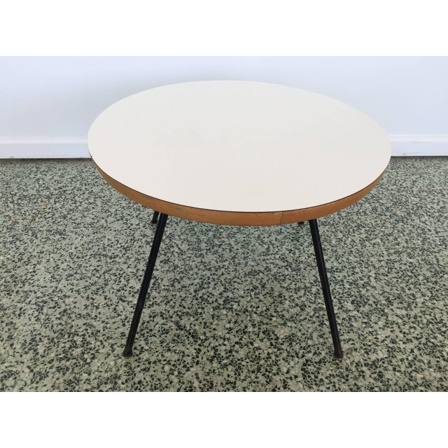 Mid 20th Century Mid-Century Modern Eames Prototype Table For Sale - Image 5 of 7