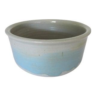 Robinson Studio Ceramic Beach Bowl
