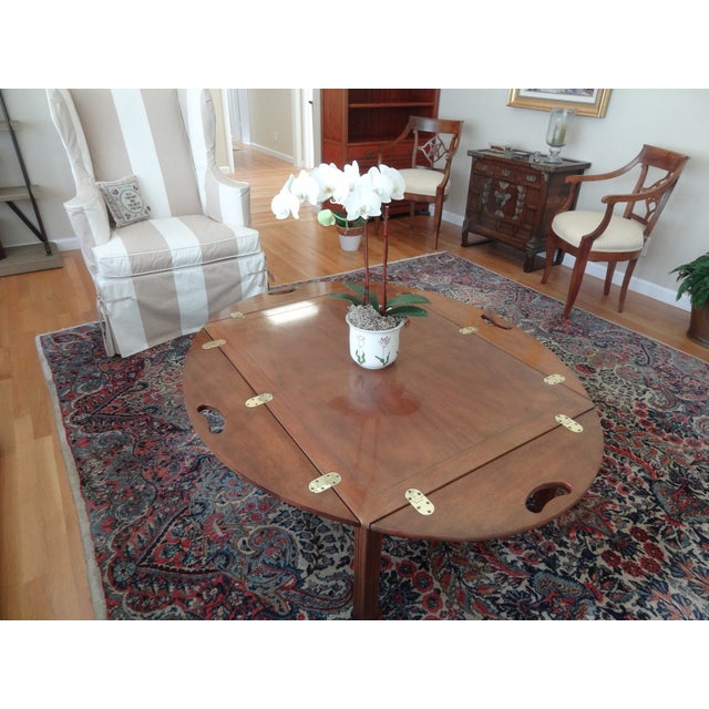 Butler's Coffee Table - Image 5 of 7